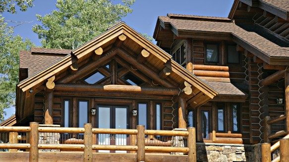 Timber Homes